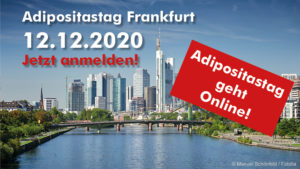 Adipositastag XIII Online