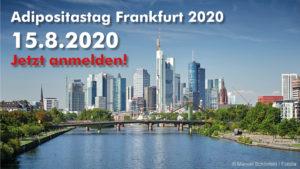 11. Adipositastag in Frankfurt