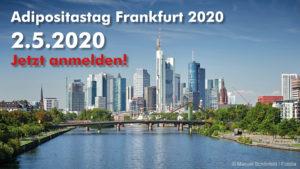 11. Adipositastag in Frankfurt @ Titusforum, Nordwestzentrum