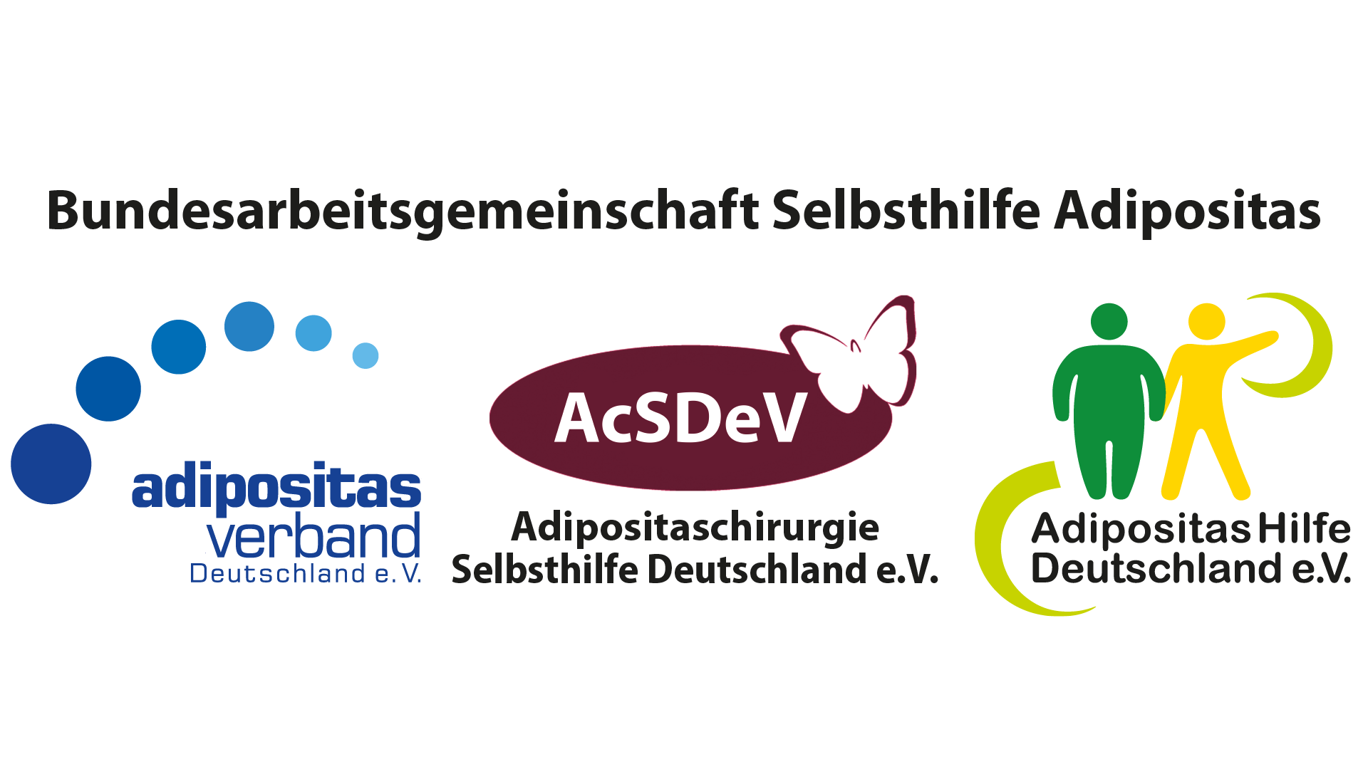 1. Forum für Adipositas-Selbsthilfegruppenleitungen @ Hotel Scirocco