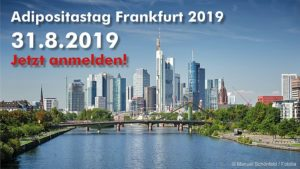 10. Adipositastag in Frankfurt @ Titusforum, Nordwestzentrum