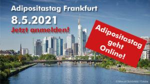 14. Adipositastag Frankfurt